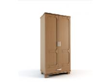 Шкаф 2-х дверный коллекция Селена