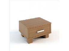 Тумба прикроватная 1 ящик