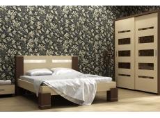 Кровать коллекции премьера
