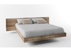 Кровать коллекции Морфеус широкое изголовье
