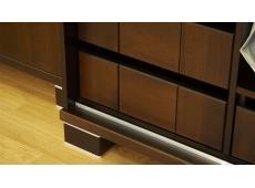 Шкаф 3-х дверный распашной коллекция Карина