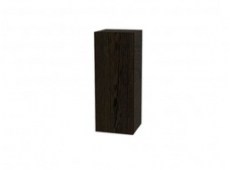 Шкаф навесной 1 дверка коллекции Прима 5