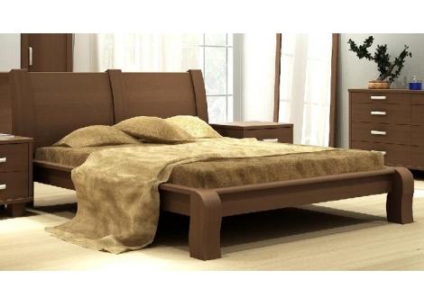 Кровать коллекция Селена-2 №3
